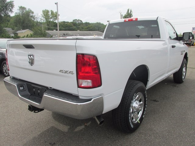 2018 Ram 3500 Regular Cab 4x4 Pickup #18090 - photo 2