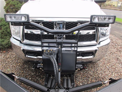 2018 Ram 3500 Regular Cab 4x4 Pickup #18090 - photo 12