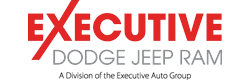 Executive Dodge Jeep Ram logo