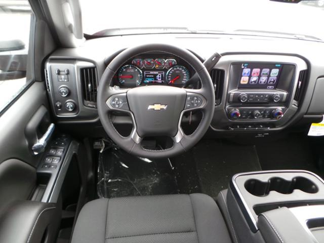 2017 Silverado 2500 Double Cab 4x4 Pickup #12016 - photo 23