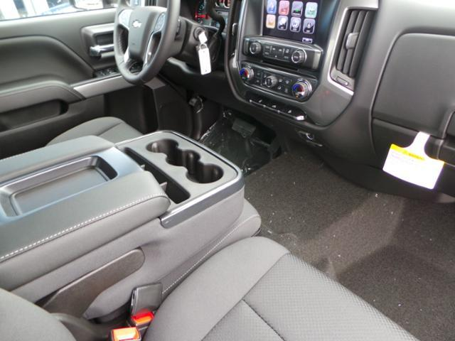 2017 Silverado 2500 Double Cab 4x4 Pickup #12016 - photo 30