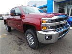 2017 Silverado 2500 Double Cab 4x4 Pickup #12016 - photo 8