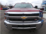 2017 Silverado 2500 Double Cab 4x4 Pickup #12016 - photo 9