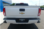 2017 Silverado 1500 Crew Cab 4x4 Pickup #12611 - photo 15