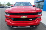 2017 Silverado 1500 Crew Cab 4x4, Pickup #12613 - photo 9