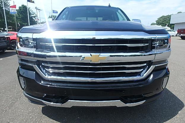 2017 Silverado 1500 Crew Cab 4x4, Pickup #12698 - photo 12