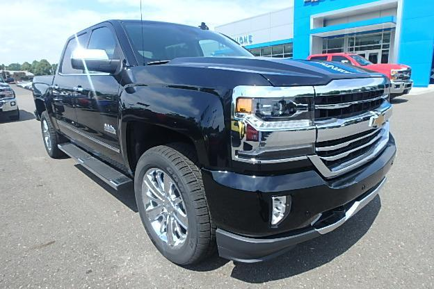 2017 Silverado 1500 Crew Cab 4x4, Pickup #12698 - photo 11
