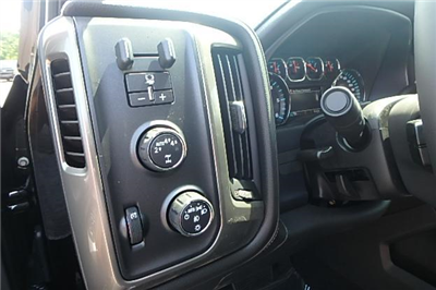 2017 Silverado 1500 Crew Cab 4x4, Pickup #12698 - photo 20