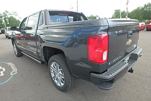 2017 Silverado 1500 Crew Cab 4x4 Pickup #12710 - photo 13
