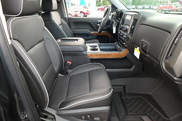 2017 Silverado 1500 Crew Cab 4x4 Pickup #12710 - photo 30