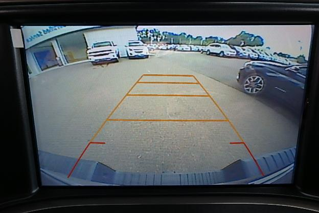 2017 Silverado 1500 Crew Cab 4x4 Pickup #12710 - photo 6