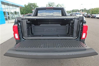 2017 Silverado 1500 Crew Cab 4x4 Pickup #12710 - photo 36