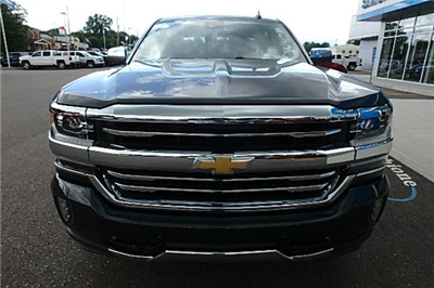 2017 Silverado 1500 Crew Cab 4x4 Pickup #12710 - photo 10