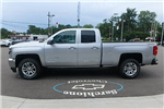 2017 Silverado 1500 Double Cab 4x4 Pickup #12808 - photo 12
