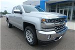 2017 Silverado 1500 Double Cab 4x4 Pickup #12808 - photo 9