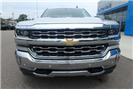 2017 Silverado 1500 Double Cab 4x4 Pickup #12808 - photo 10