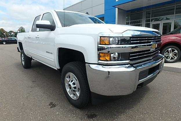 2018 Silverado 2500 Double Cab 4x4,  Pickup #13012 - photo 6