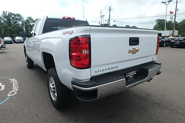 2018 Silverado 2500 Double Cab 4x4,  Pickup #13012 - photo 10