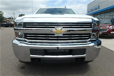 2018 Silverado 2500 Double Cab 4x4,  Pickup #13012 - photo 7