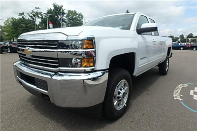 2018 Silverado 2500 Double Cab 4x4,  Pickup #13012 - photo 8