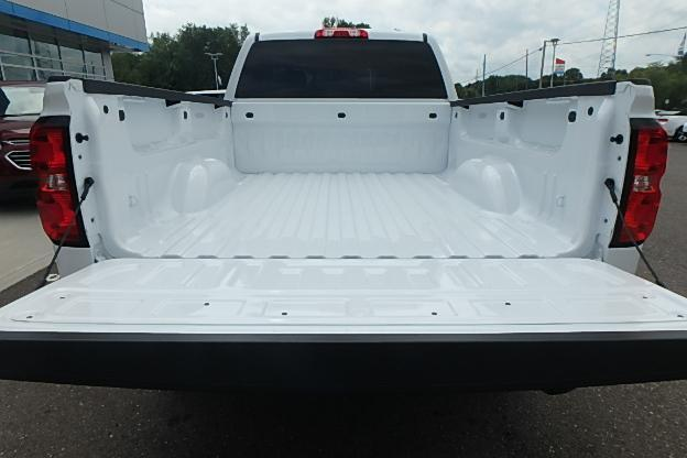 2018 Silverado 2500 Double Cab 4x4,  Pickup #13021 - photo 12