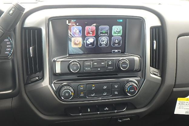 2018 Silverado 2500 Double Cab 4x4,  Pickup #13021 - photo 22
