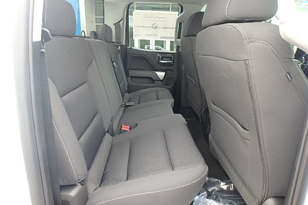2018 Silverado 2500 Double Cab 4x4,  Pickup #13021 - photo 23