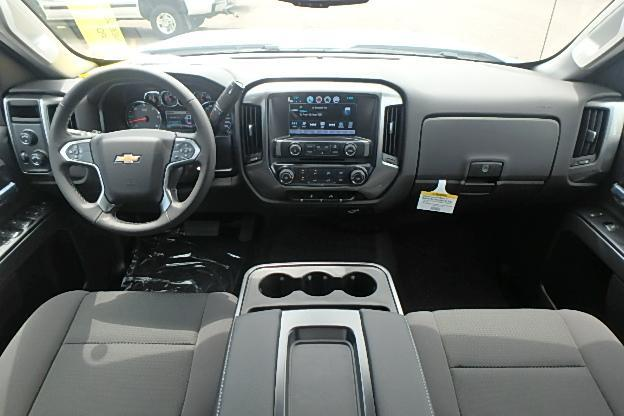 2018 Silverado 2500 Double Cab 4x4,  Pickup #13021 - photo 5