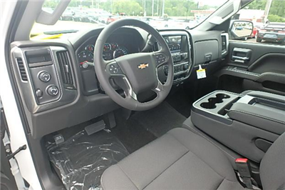 2018 Silverado 2500 Double Cab 4x4,  Pickup #13021 - photo 17