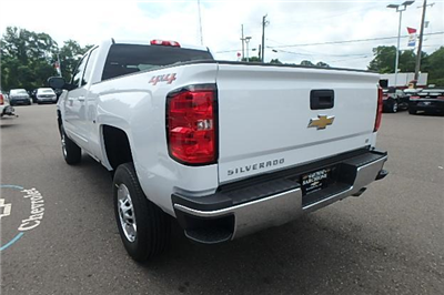 2018 Silverado 2500 Double Cab 4x4,  Pickup #13021 - photo 10