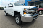 2018 Silverado 2500 Double Cab 4x4,  Pickup #13021 - photo 6