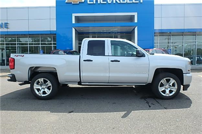 2018 Silverado 1500 Double Cab 4x4, Pickup #13039 - photo 1