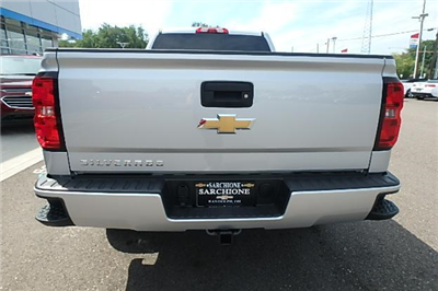 2018 Silverado 1500 Double Cab 4x4, Pickup #13039 - photo 11