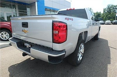2018 Silverado 1500 Double Cab 4x4, Pickup #13039 - photo 2