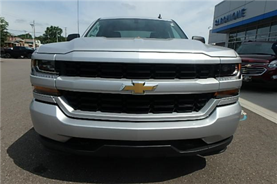 2018 Silverado 1500 Double Cab 4x4, Pickup #13039 - photo 7