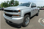 2018 Silverado 1500 Double Cab 4x4, Pickup #13039 - photo 8