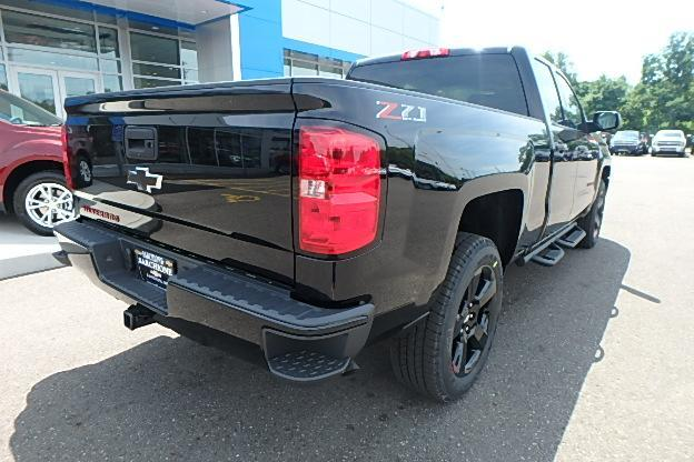 2018 Silverado 1500 Double Cab 4x4, Pickup #13042 - photo 2