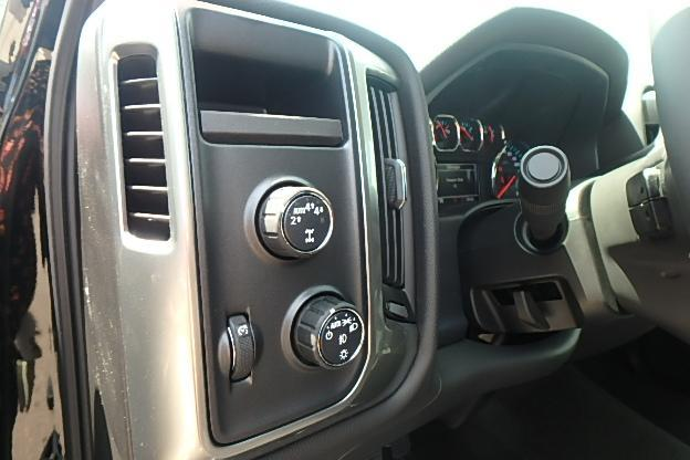 2018 Silverado 1500 Double Cab 4x4, Pickup #13042 - photo 17