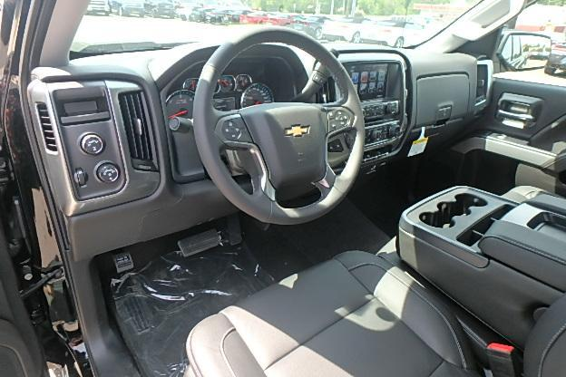 2018 Silverado 1500 Double Cab 4x4, Pickup #13042 - photo 18
