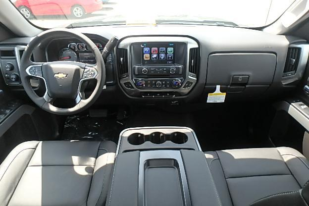 2018 Silverado 1500 Double Cab 4x4, Pickup #13042 - photo 6