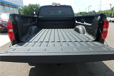 2018 Silverado 1500 Double Cab 4x4, Pickup #13042 - photo 13