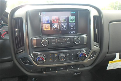 2018 Silverado 1500 Double Cab 4x4, Pickup #13042 - photo 23