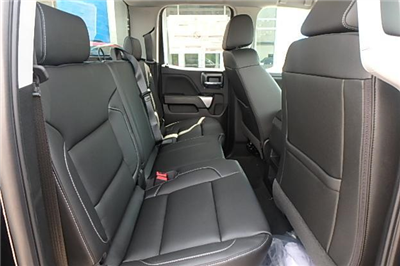2018 Silverado 1500 Double Cab 4x4, Pickup #13042 - photo 25
