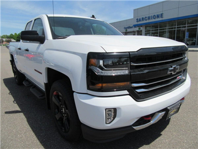 2018 Silverado 1500 Double Cab 4x4, Pickup #13043 - photo 1