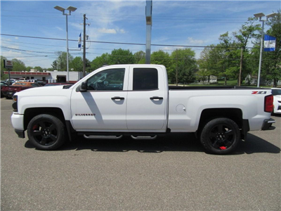 2018 Silverado 1500 Double Cab 4x4, Pickup #13043 - photo 10