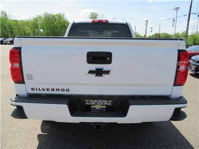 2018 Silverado 1500 Double Cab 4x4, Pickup #13043 - photo 12