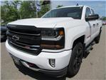 2018 Silverado 1500 Double Cab 4x4, Pickup #13043 - photo 9