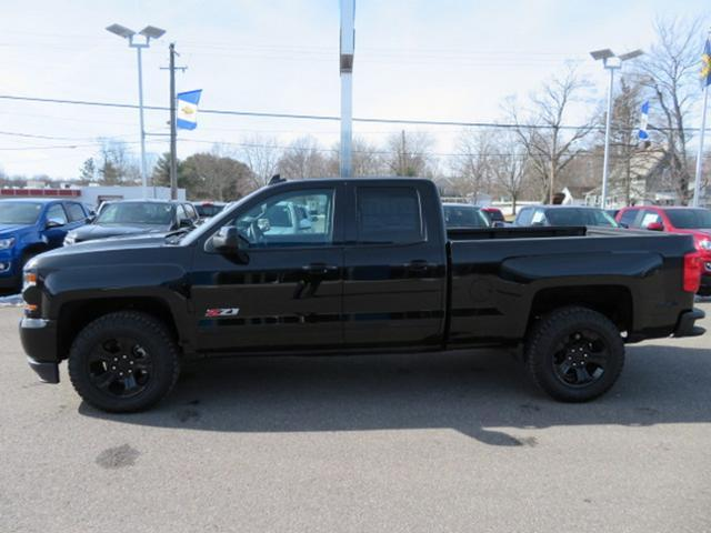 2018 Silverado 1500 Double Cab 4x4, Pickup #13047 - photo 22