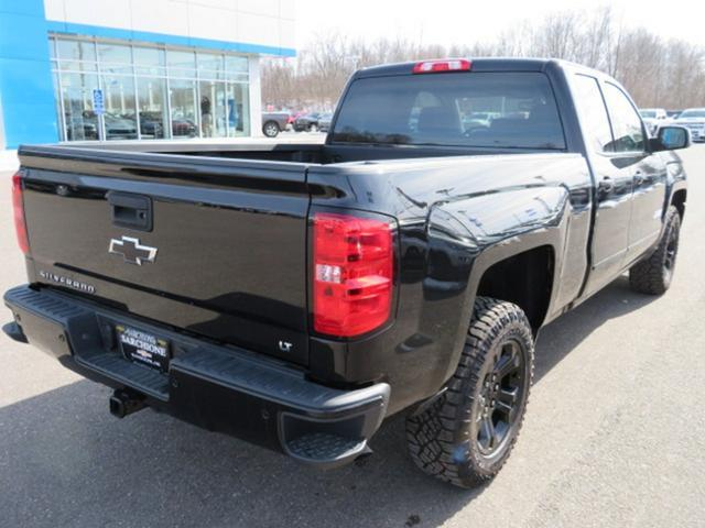 2018 Silverado 1500 Double Cab 4x4, Pickup #13047 - photo 2