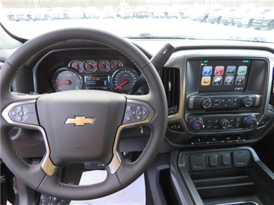 2018 Silverado 1500 Double Cab 4x4, Pickup #13047 - photo 10
